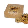 Ciastka owsiane ze śliwką i pestkami dyni BIO 125 g