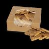 Ciastka orkiszowe z miętą i kawalkami czekolady BIO 250 g