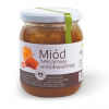Miód nektarowy wielokwiatowy 650 g